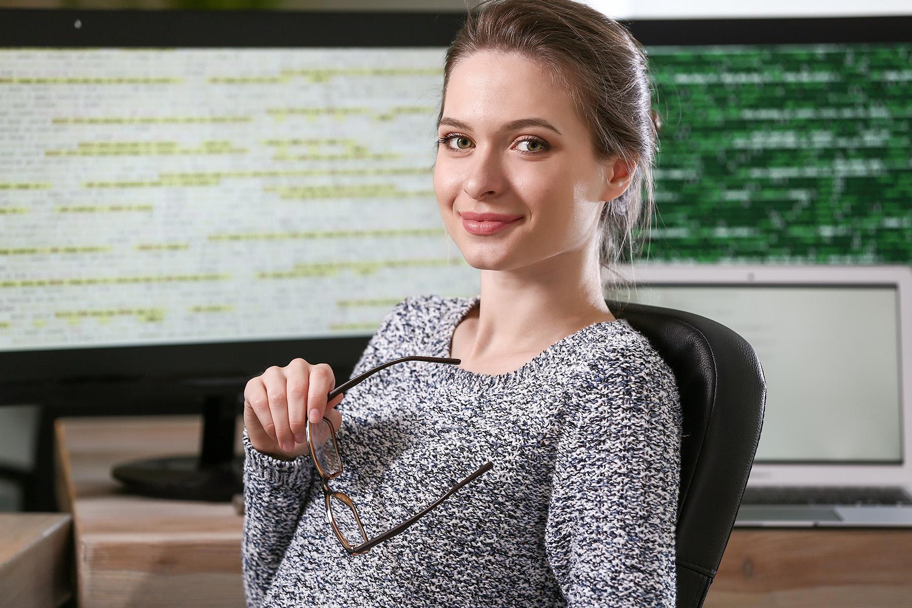 Technik programista - klasa patronacka Cisco Networking Academy