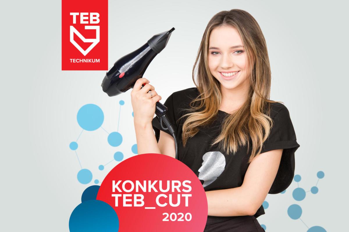 III Ogólnopolski Konkurs Fryzjerski TEB_CUT