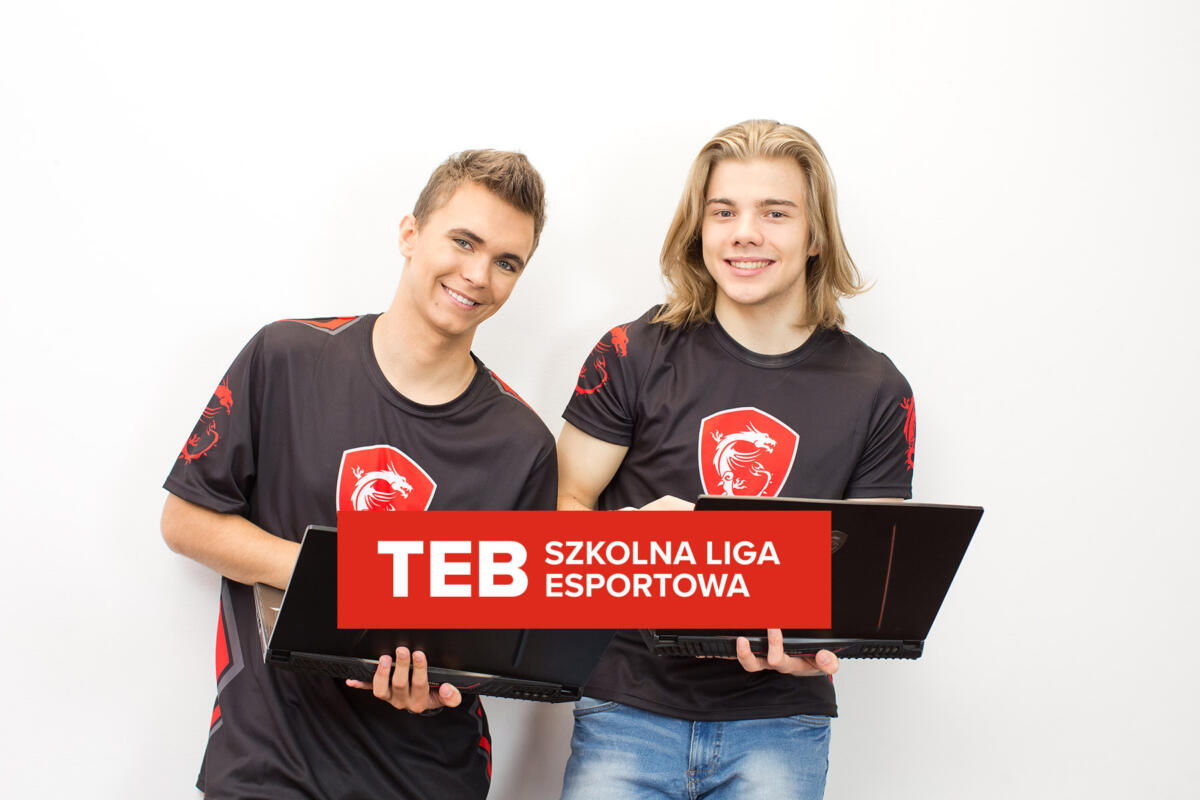 TEB Szkolna Liga E-sportowa
