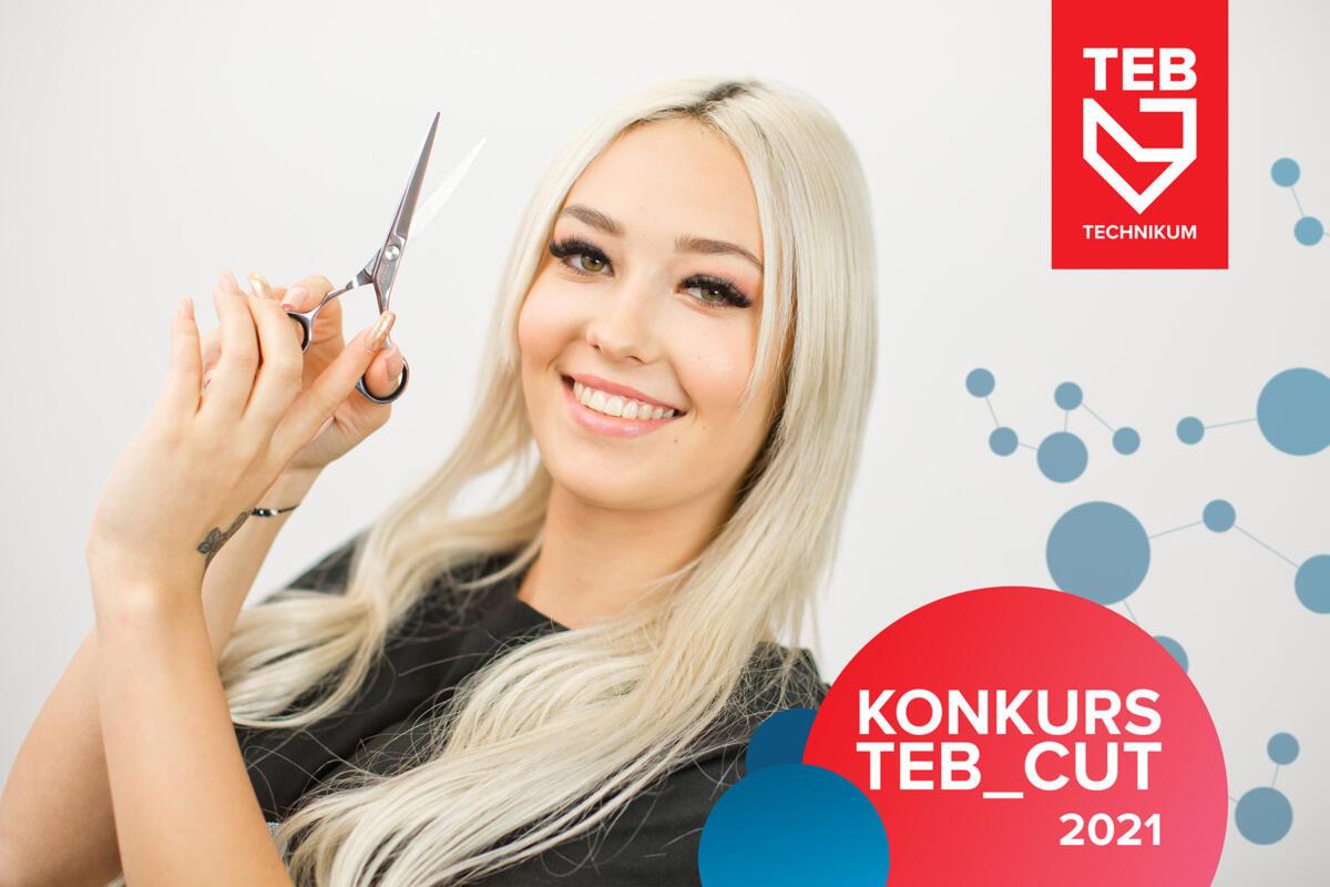 IV Ogólnopolski Konkurs Fryzjerski TEB_CUT