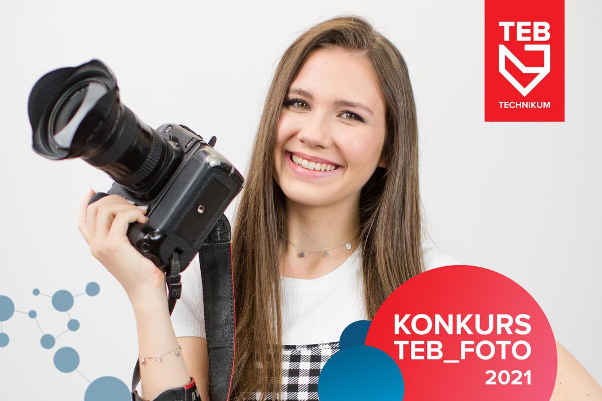 III Ogólnopolski Konkurs Fotograficzny TEB_FOTO
